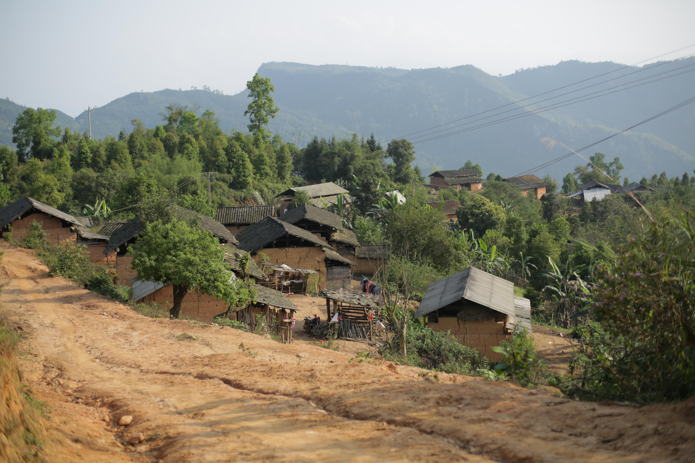 Malongdi village  daweishan cpa