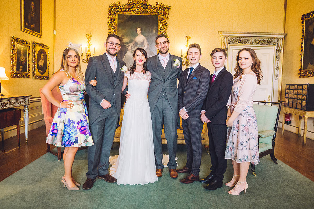 Photography Portraits Wedding Portrait Photography Arley Hall Manchester and Cheshire Wedding Photographer