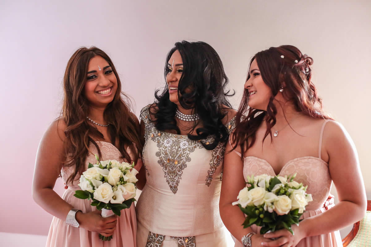Asian Wedding Photography Manchester Mere Court Knutsford