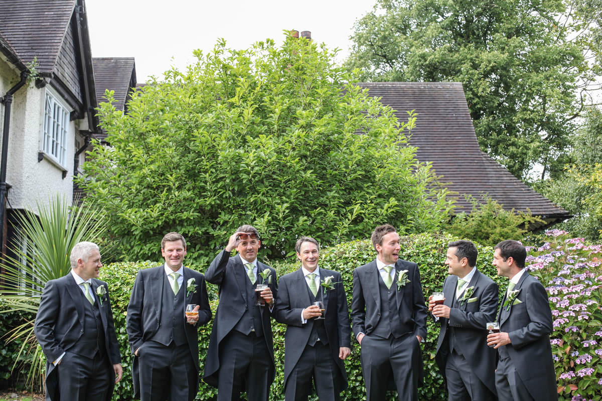 Wedding Photography Mere Country Club Hotel Knutsford Manchester