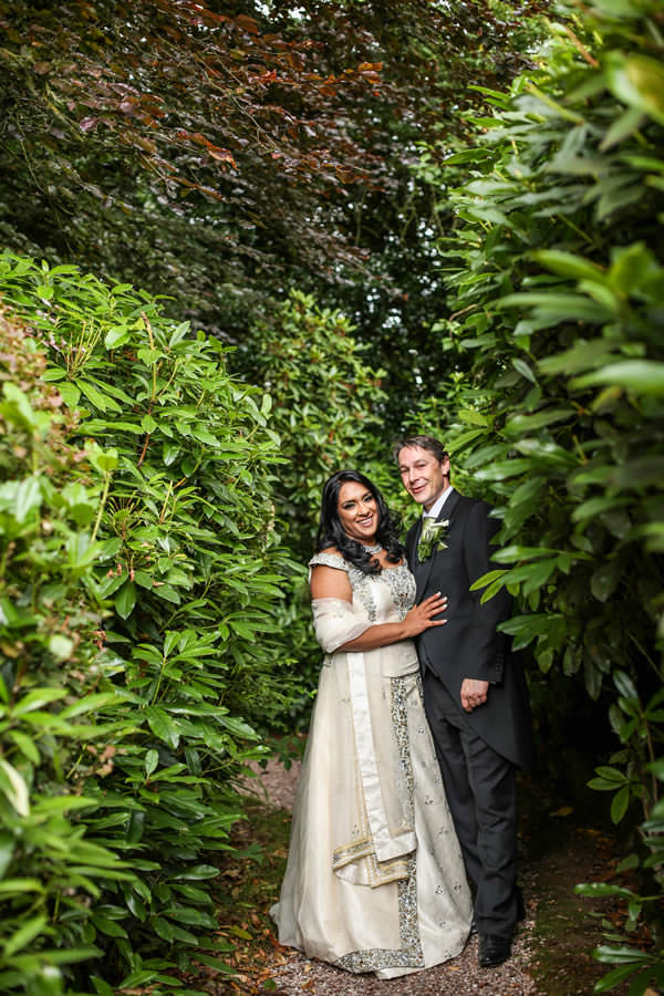 Wedding Photographer Manchester Mere Court Hotel