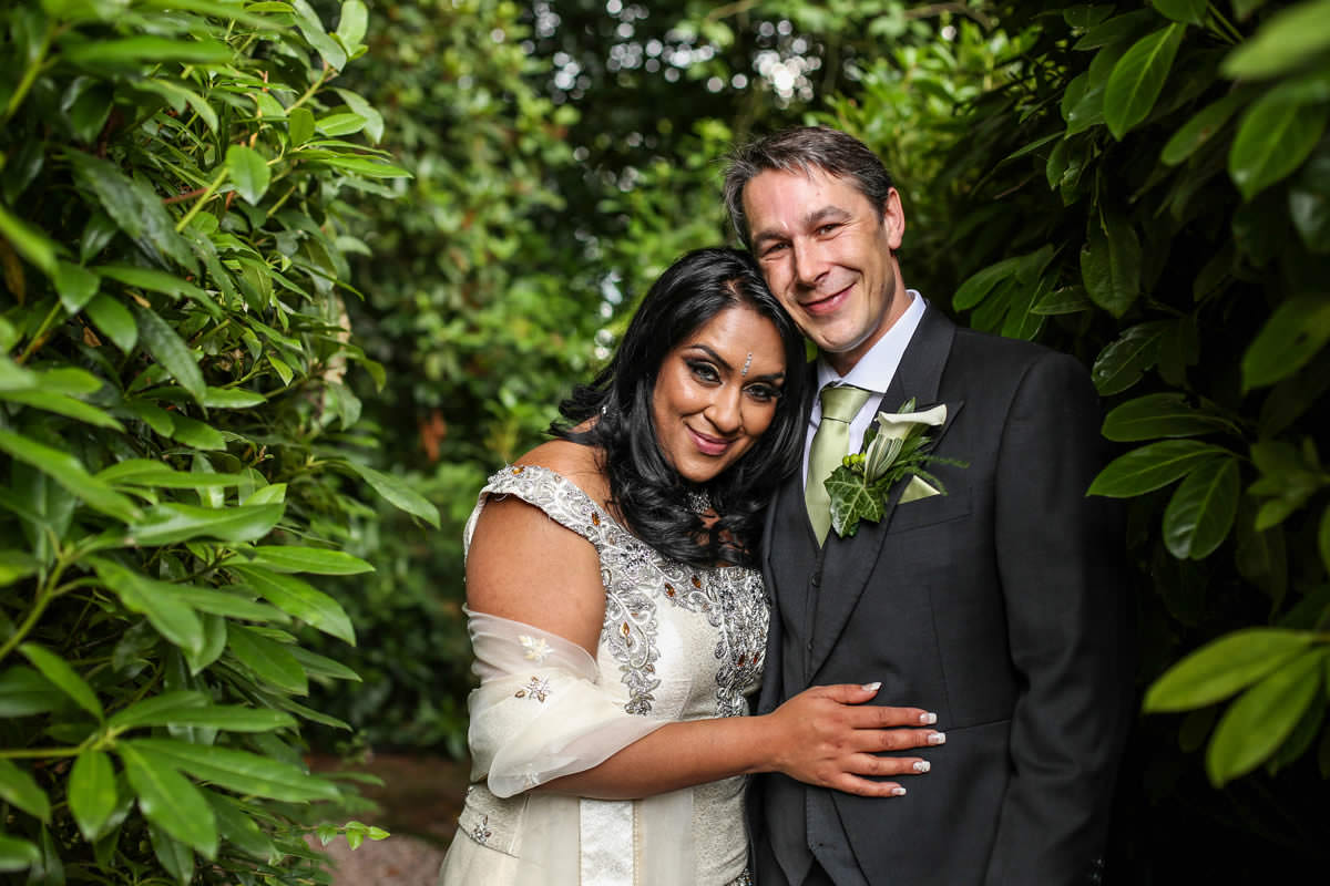 Manchester Wedding Photographer Mere Court Hotel