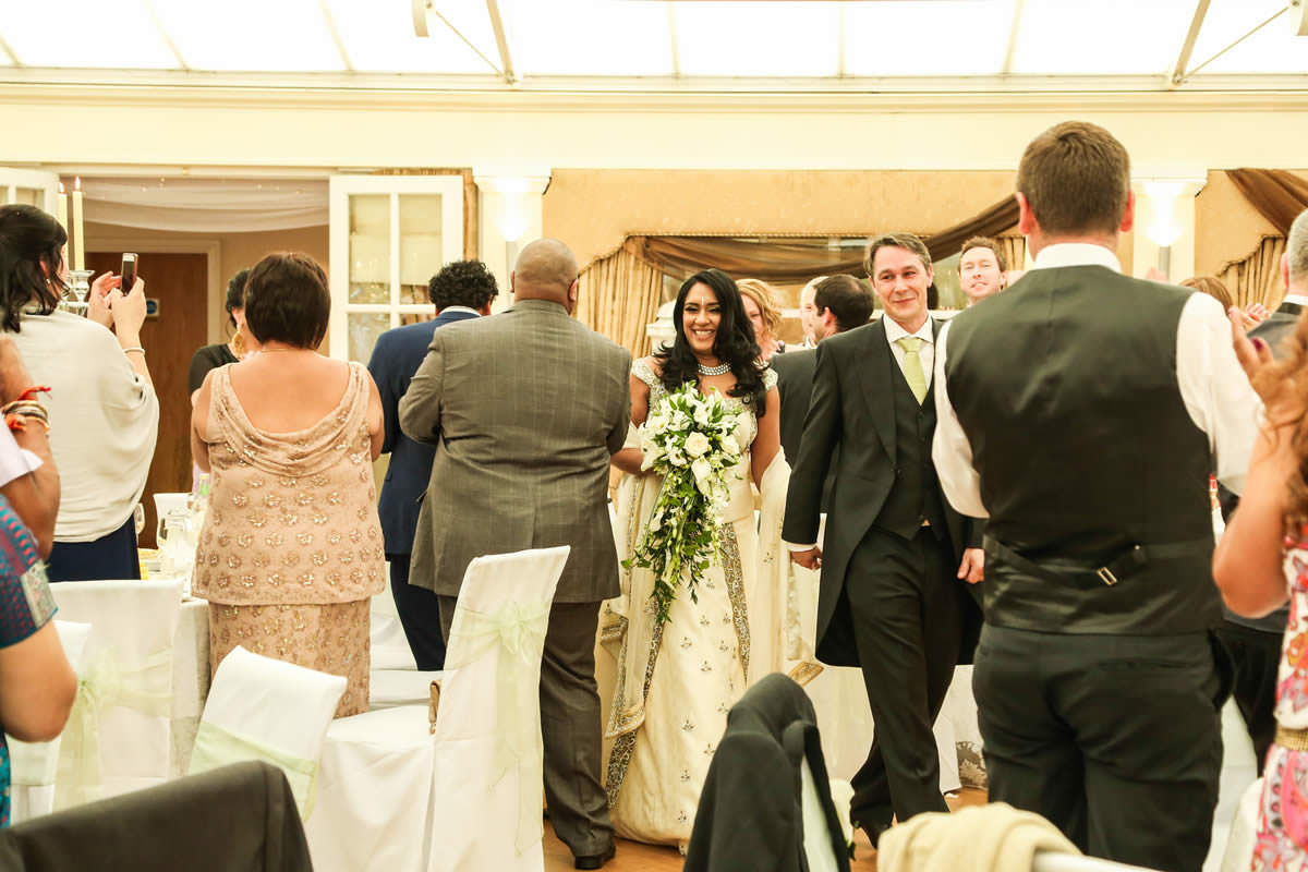 Reception, Wedding Photographer Manchester
