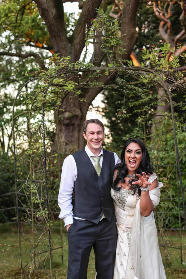 Fun times at Mere Court Hotel Manchester Wedding Photographer