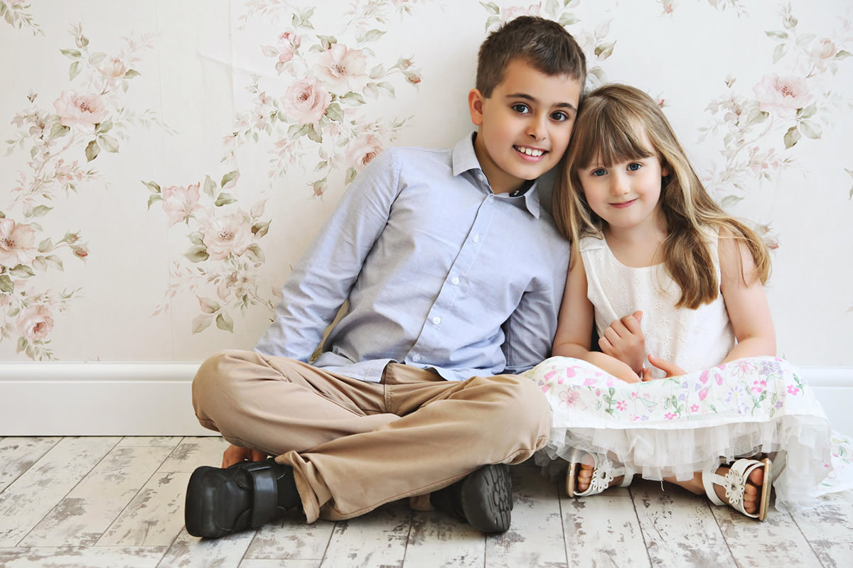 family photographer manchester