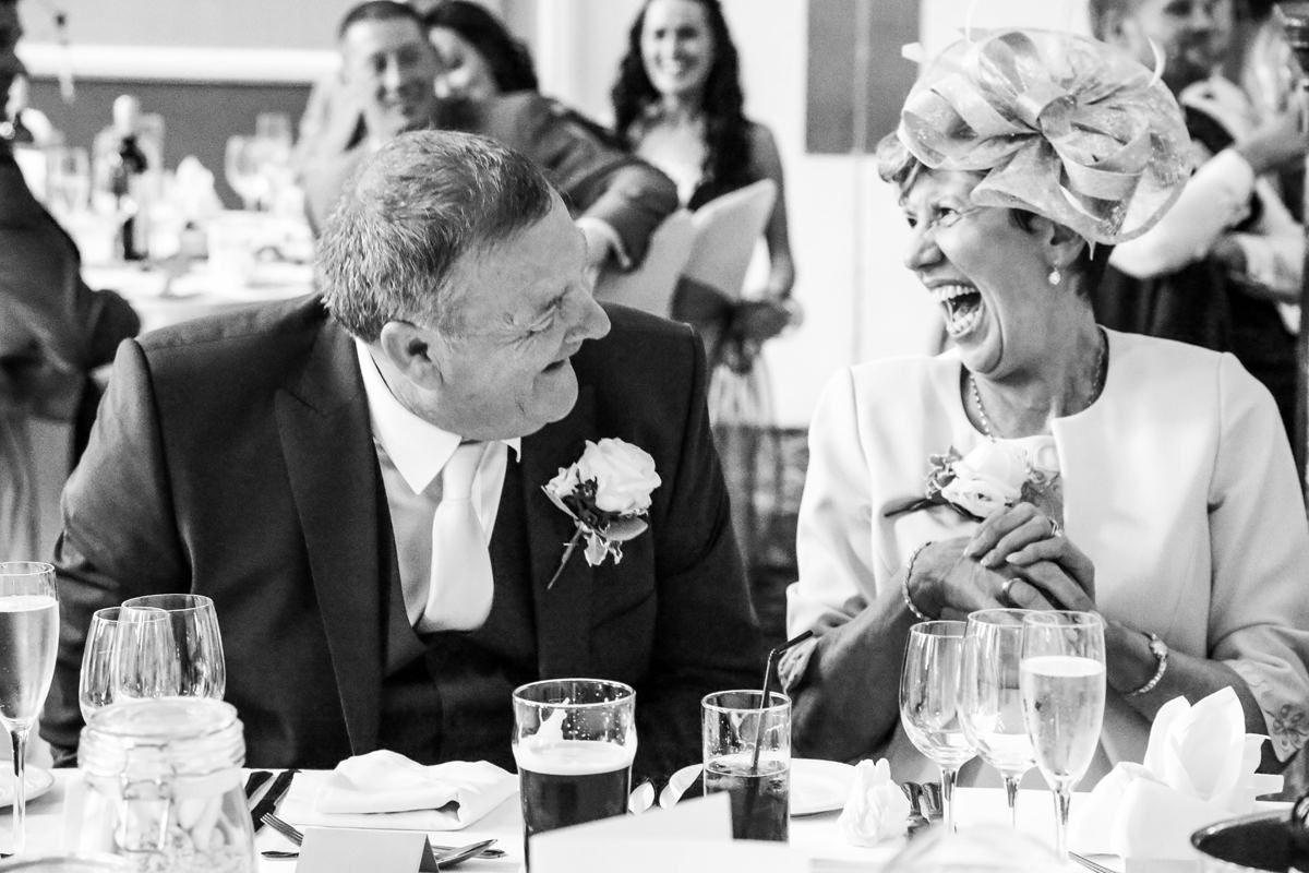Joyful Wedding Photography Manchester