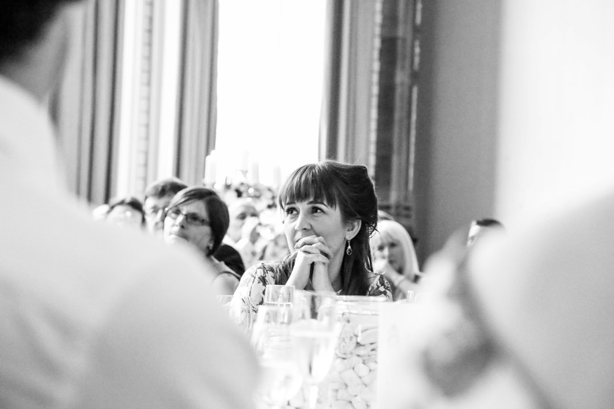 Candid shots. Wedding Photographer Manchester and Cheshire at the Palace Hotel.