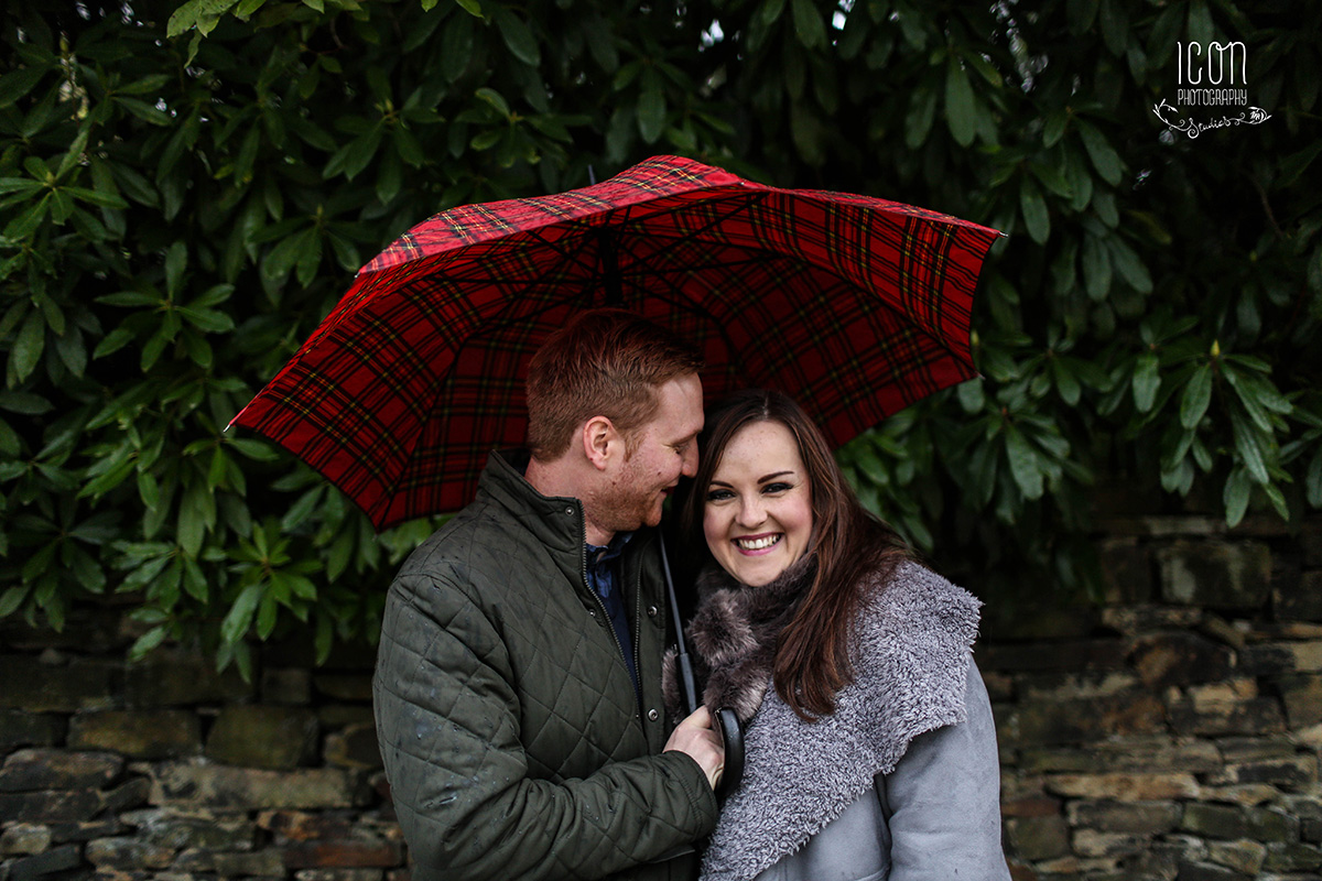 pre wedding photography Lyme Park Cheshire
