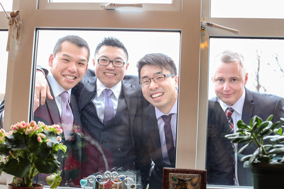 Chinese wedding liverpool wedding photographers