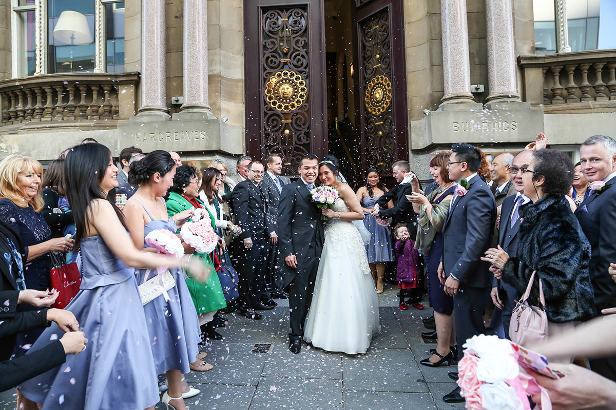 Liverpool wedding photographers Raquet club wedding
