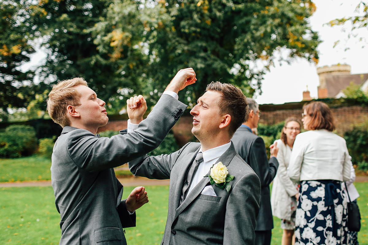 Candid and Natural Photography Gay Wedding Photography Manchester and Stockport Wedding Photographer Leamington Spa Wedding Photography Civil Partnership