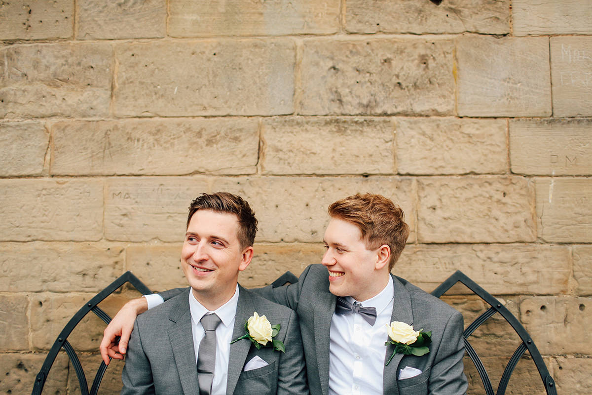Relaxed and Unobtrusive Photography Gay Wedding Photography Cheshire and Manchester Wedding Photographer Leamington Spa Wedding Photography Civil Partnership