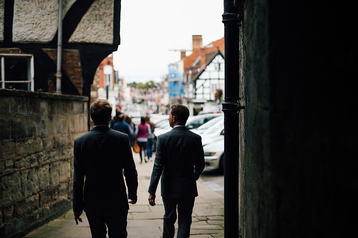 Unobtrusive Reportage Photography Gay Wedding Photography Cheshire and Manchester Wedding Photographer Leamington Spa Wedding Photography Civil Partnership
