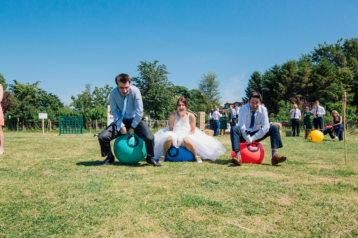 Fun Alternative Wedding Photography Liverpool and Manchester