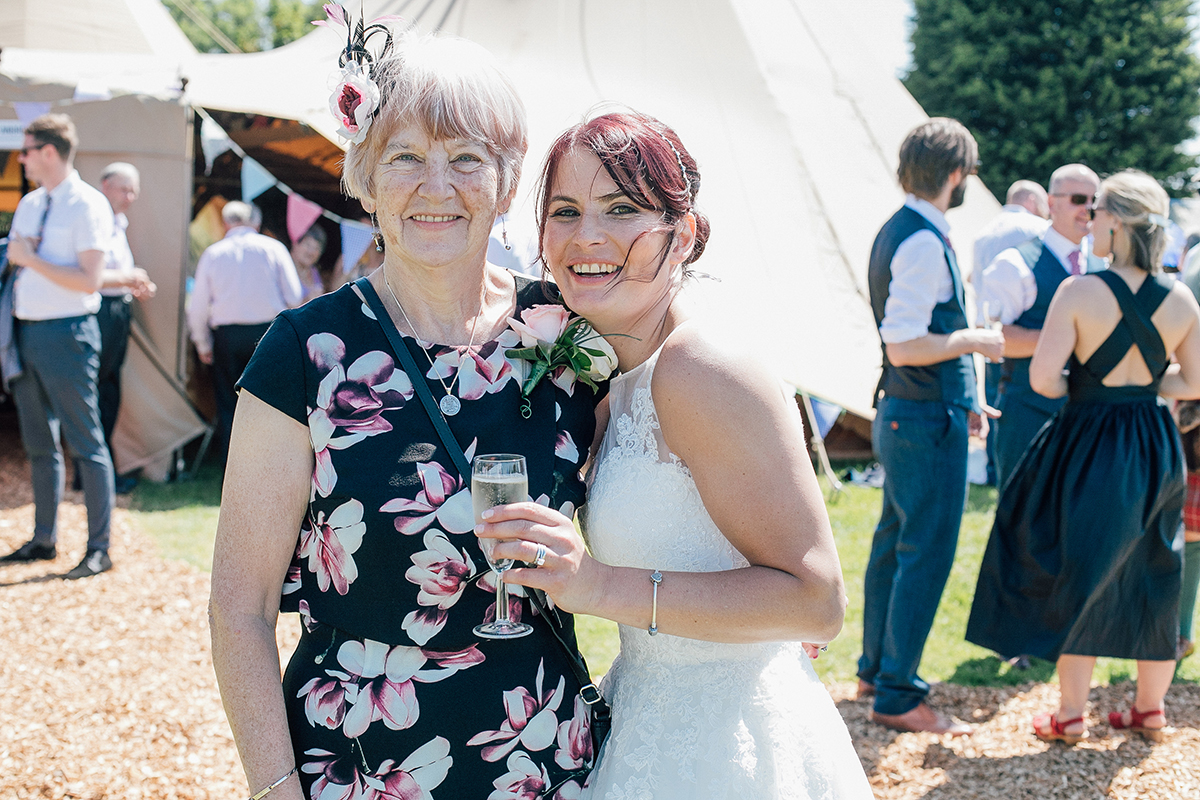 Farm Wedding Photography Liverpool and Manchester Tipi Wedding