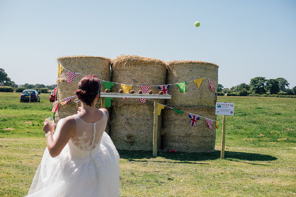 Documentary Style Photography Farm Wedding Photography Liverpool and Manchester Tipi Wedding