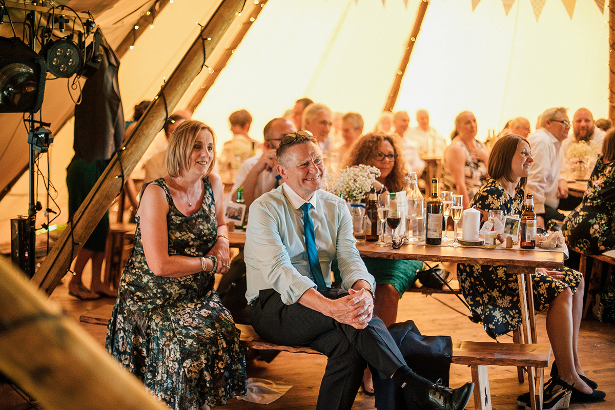 Tipi Wedding Manchester and Liverpool Wedding Photographer
