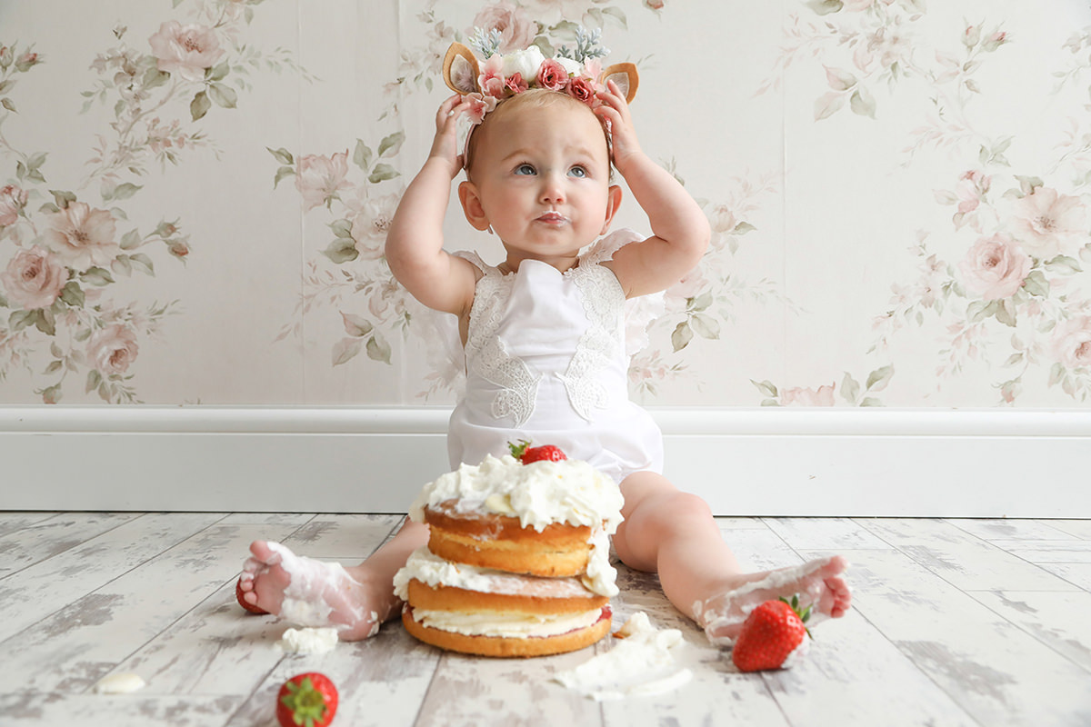 Bump to Baby Cakesmash Photoshoot Manchester and Stockport