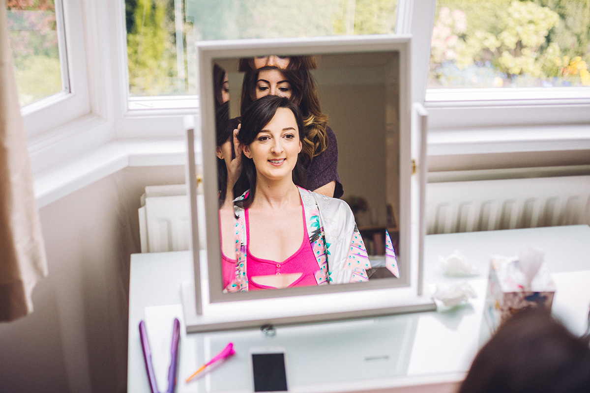 Manchester Wedding Photographer Arley Hall Wedding