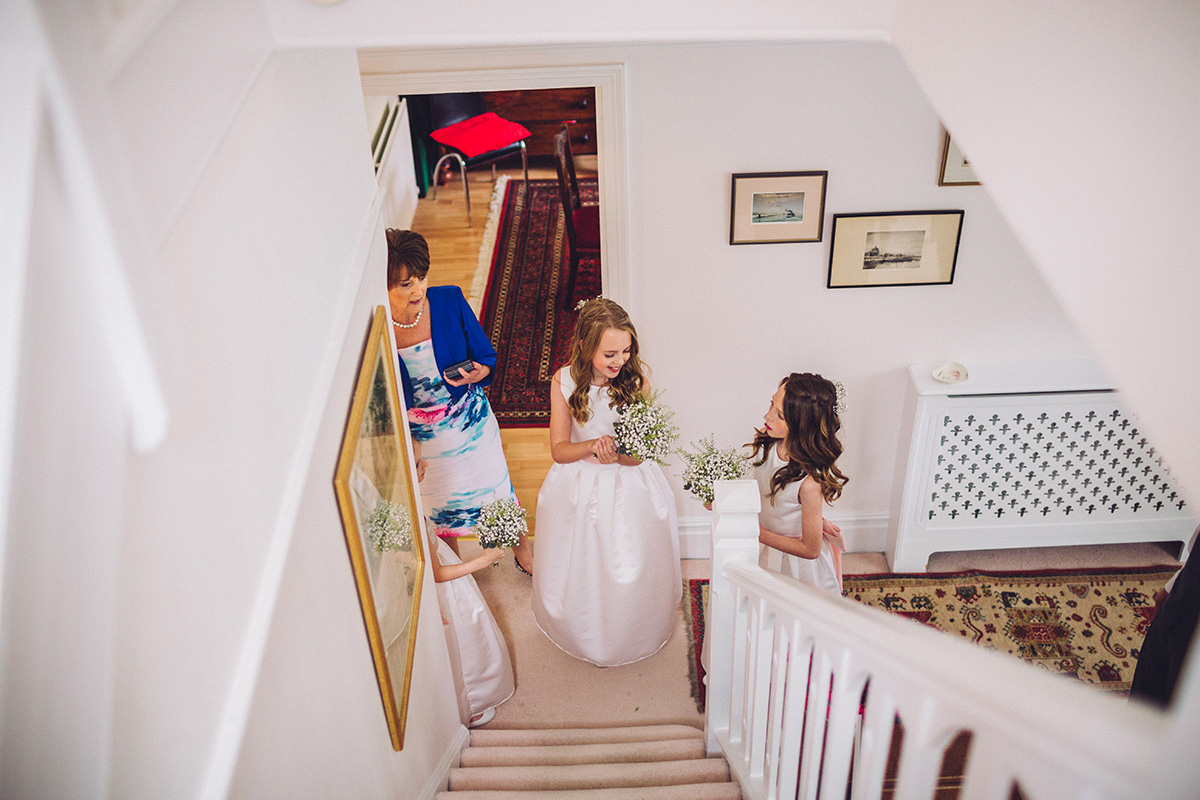Arley Hall Cheshire Wedding Photographer