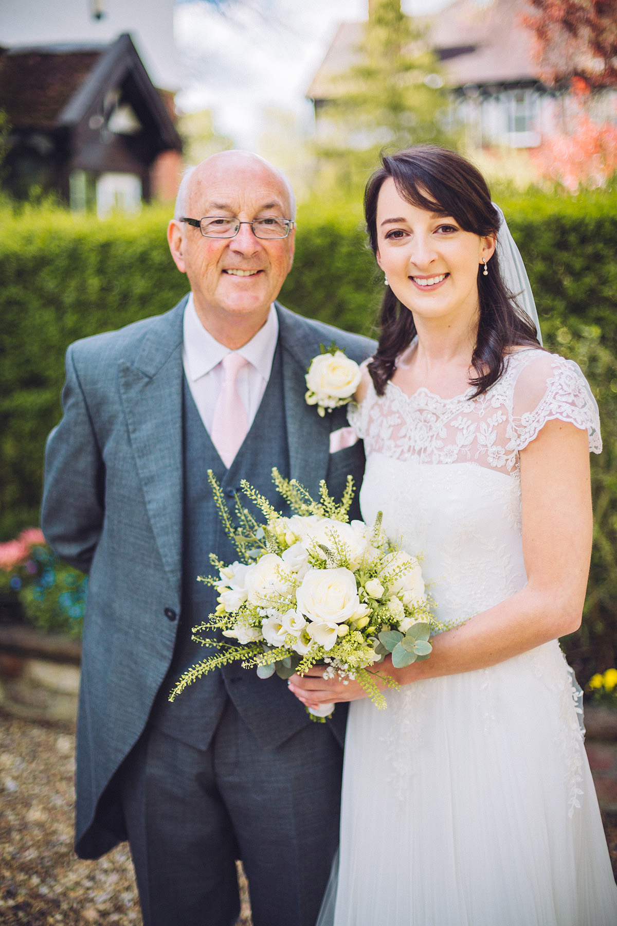 Wedding Photography Arley Hall