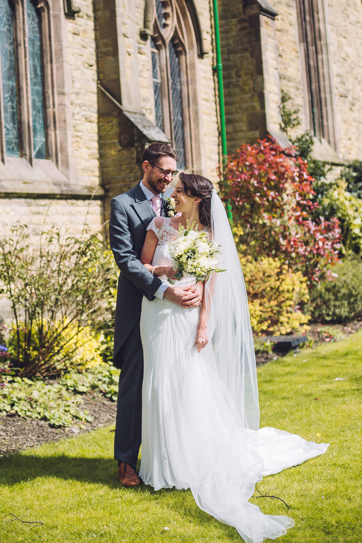 Bride and Groom Photography Shoot Wedding Photography Manchester and Cheshire Photographer