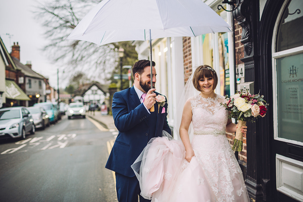 Candid Bride and Groom Photo shoot Belle Epoque Knutsford Cheshire and Manchester Wedding Photography