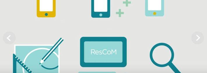 Rescom_animation