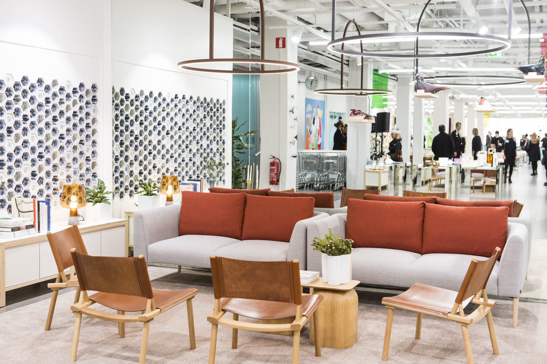 Iittala & Arabia Design Centre Store