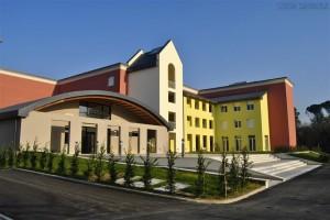 M4-Inaugurazione Centro Speranza Firenze.2