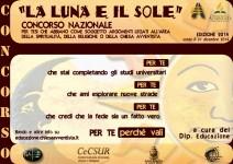M21-Dip Edu_ La luna e il sole 2014, locandina A5-2