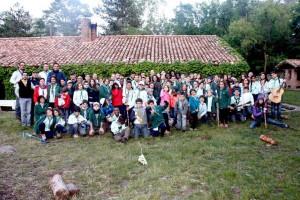 M22-AISA_Campo Siciliano_raduno nebrodi
