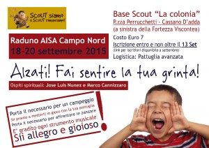 M25-Campo Nord_raduno aisa