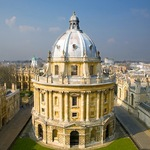 Oxford Conference: Full time student/unwaged Rate