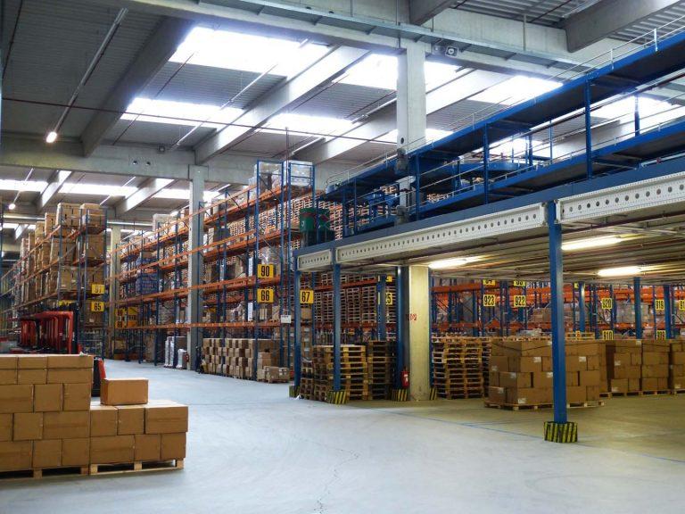 Une Nouvelle Obligation Est Mise À La Charge Des Exploitants D'entrepôts Logistiques