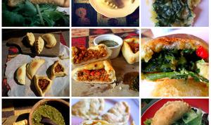 Empanadas pour Fêter la Révolution de Mai en Argentine