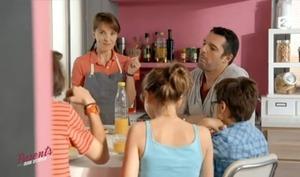 Le flan pâtissier ~ Parents mode d'emploi