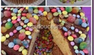 Gâteau Pinata