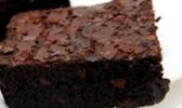 Brownie spécial