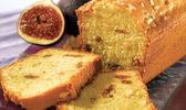 Cake figues-noix douceur cannelle
