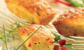 Cake méditerranéen au thon