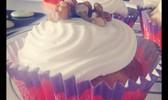 Cupcakes noix chèvre frais