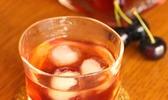 Whisky infusé aux cerises, cèdre fumé et miel