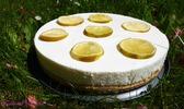 """Cheesecake """" margarita """""""