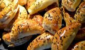 Empanadas feuilletées au thon