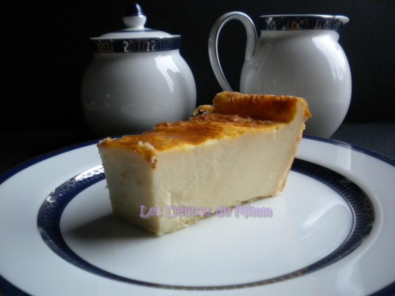 Recettes de cuisine bretonne par mimm le vrai far breton quatre quarts perdu au caramel - Recette caramel beurre sale breton ...