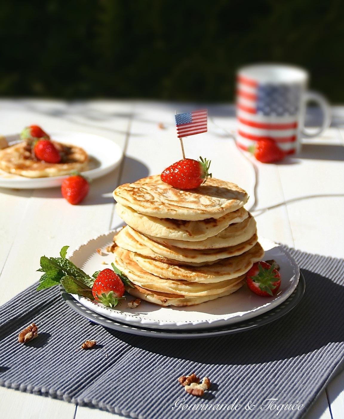 Recettes de cuisine am ricaine par agn s de gourmande - Recette traditionnelle cuisine americaine ...