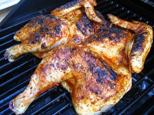 Comment faire cuire une poitrine de poulet dans le four