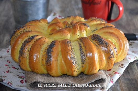Recettes de cuisine tunisienne par sarah pain brioch - Recette de cuisine tunisienne pour le ramadan ...