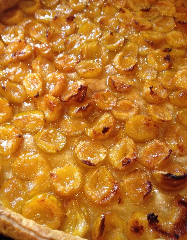 recettes de p 226 te feuillet 233 e par thecrazyoven tarte aux mirabelles tarte aux pommes et